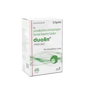 duolin-respules