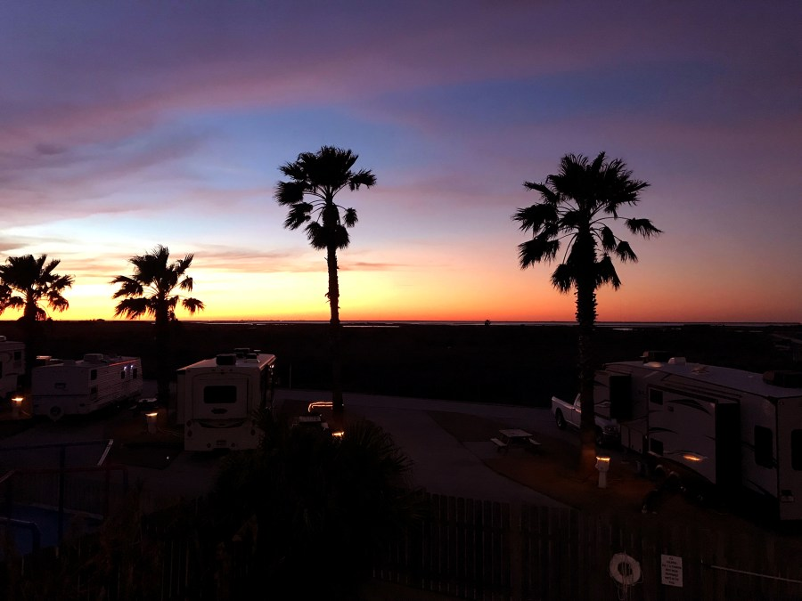 Generic Van Life - Third Coast Sky