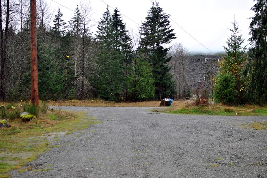 Generic-Van-Life-Camping-Spot-Strathcona-Dam-British-Columbia-Bins