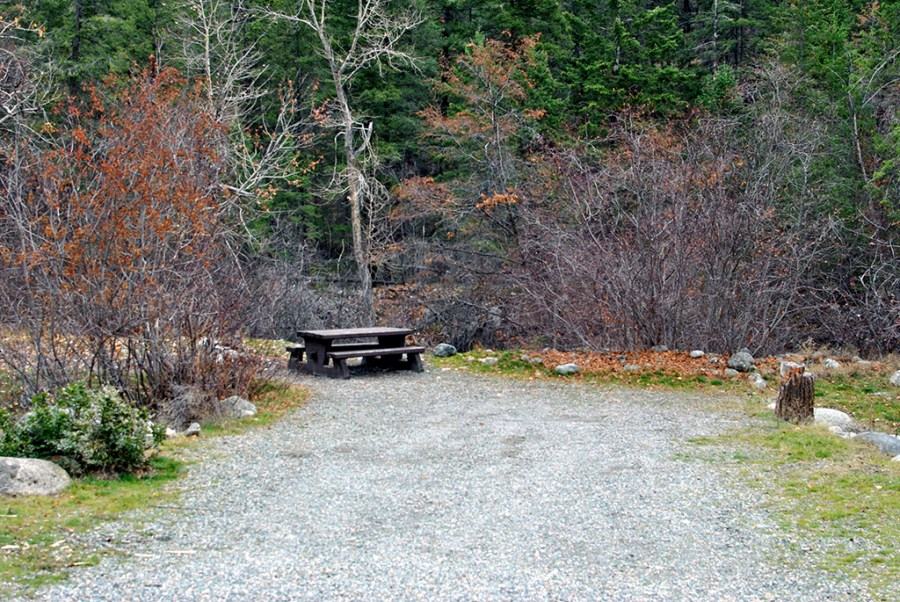 Generic-Van-Life-Tunnel-Mountain-British-Columbia-Picnic-Table