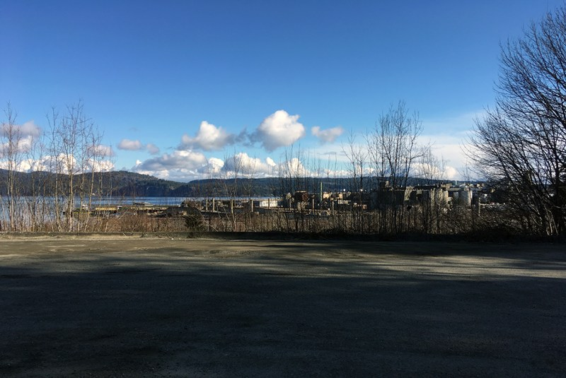 Generic-Van-Life-Camping-Spot-Highway-19-Turnout-British-Columbia-Ocean