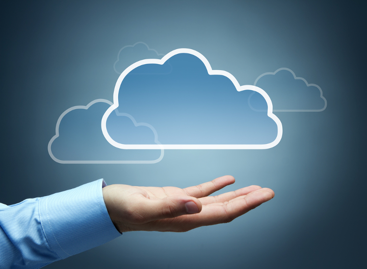 The cloud is already de rigueur in 2017