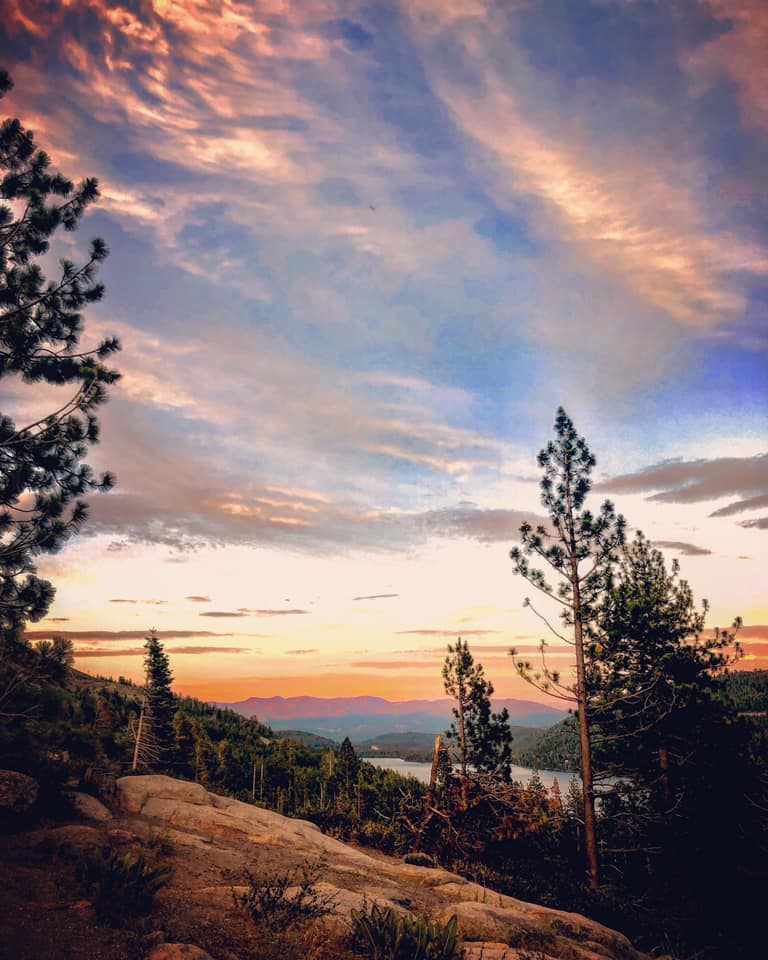 Donner Pass. 23 July 19. Copyright, Alarice Multimedia, LLC.