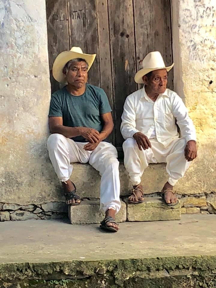 Ixtepec, Mexico.