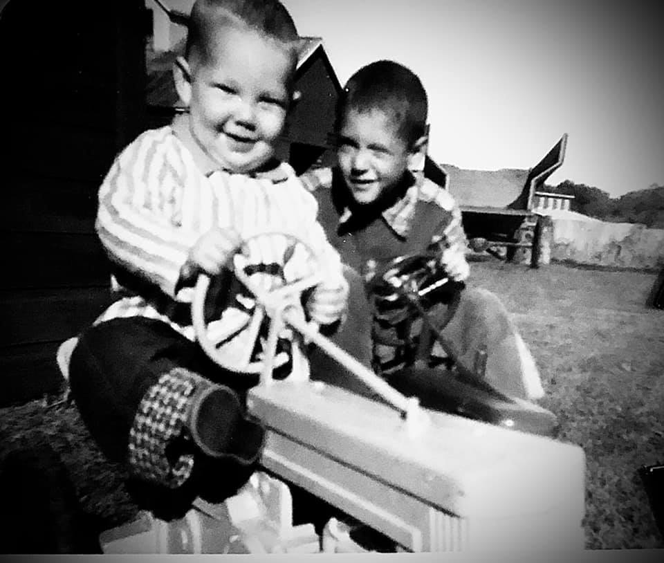 Tractor Brothers