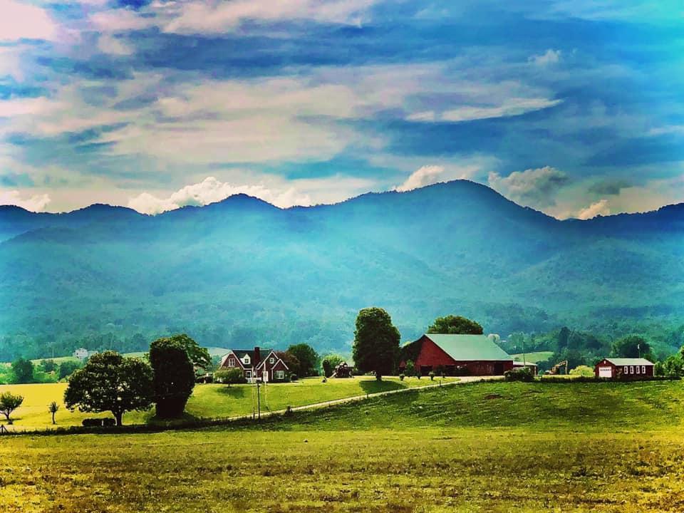 Washington County, TN. 30 September 21.