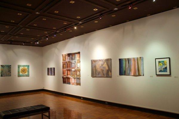 Art Galleries Suny Geneseo