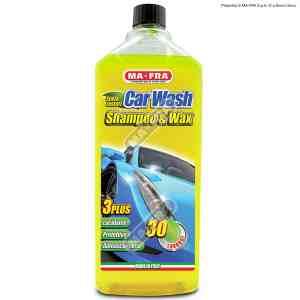 CarWash Shampoo & Cera 1000ml