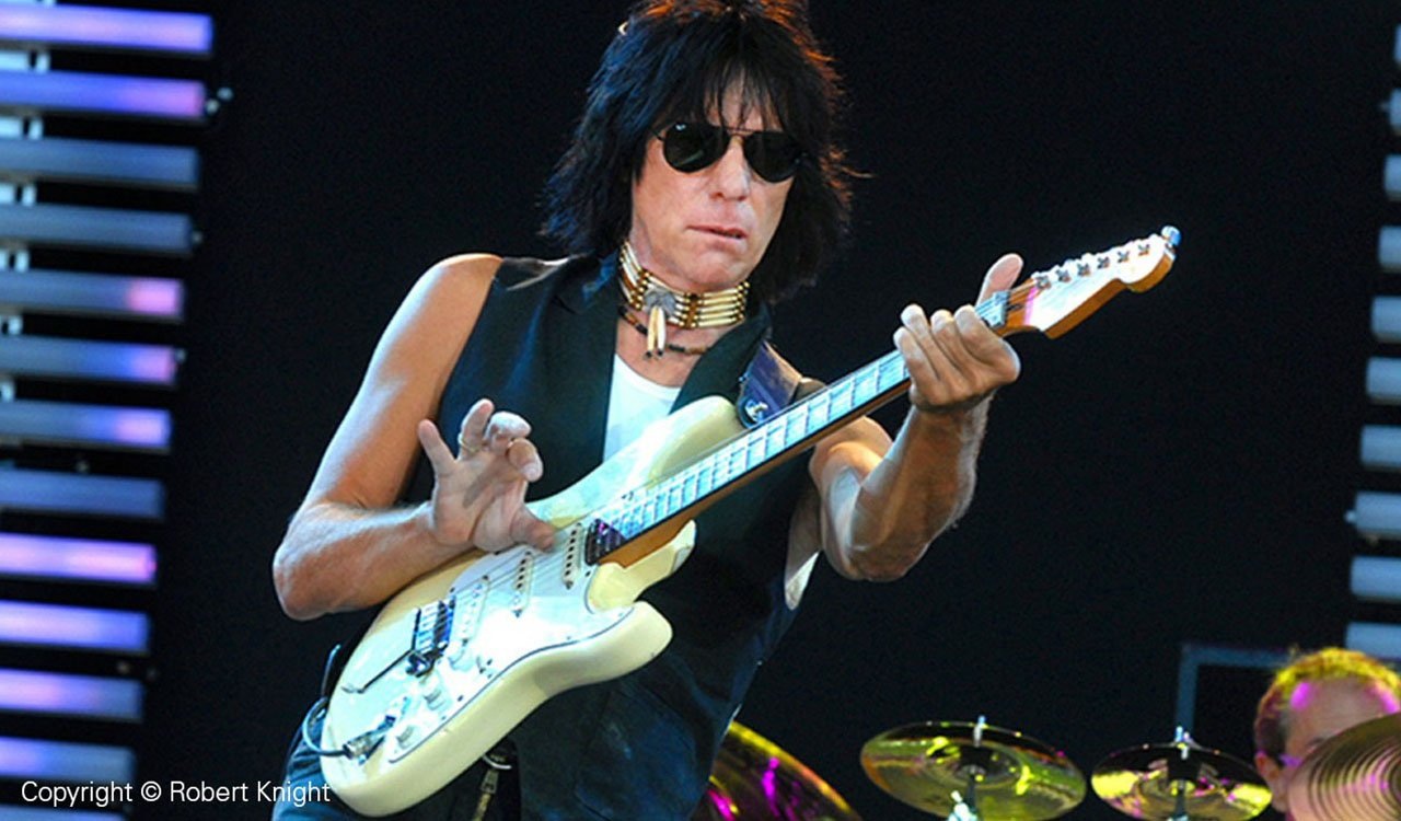 hight resolution of genesis publications latest news jeff beck us and uk tour dates 09 mar 2018