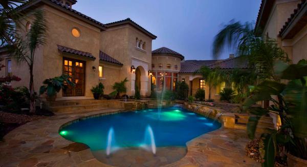 Genesis Custom Homes Luxury Home Builder San Antonio Texas
