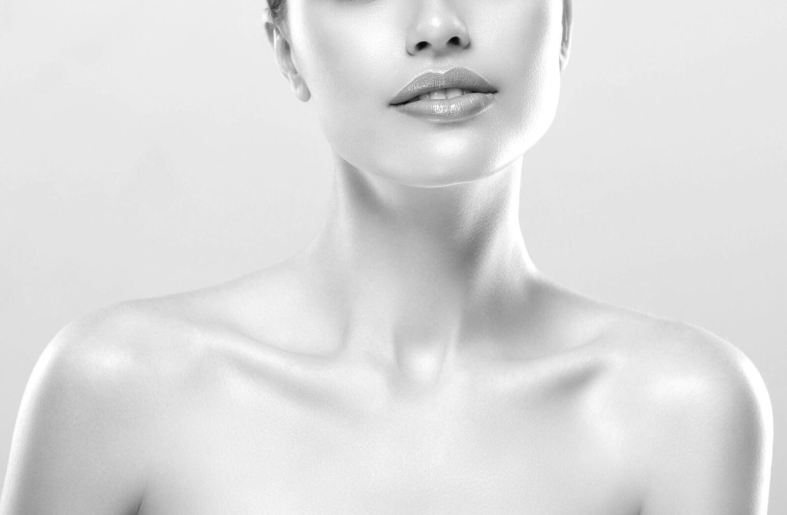 neck aging treatment