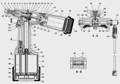 Genesis Industrial Fastners Ltd :: Tool Service