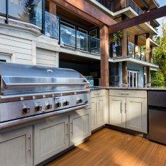 Brown Jordan Outdoor Kitchens Kitchen Refrigerators Danver Cabinets Pricing Matttroy
