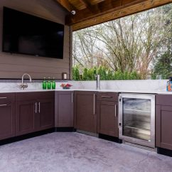 Kitchens Pictures Corner Kitchen Sinks Genesis Design Outdoor