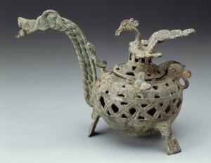 Viet Dragon Incense Burner