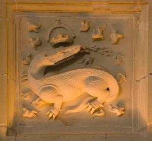 Chateau Chambord Salamander2