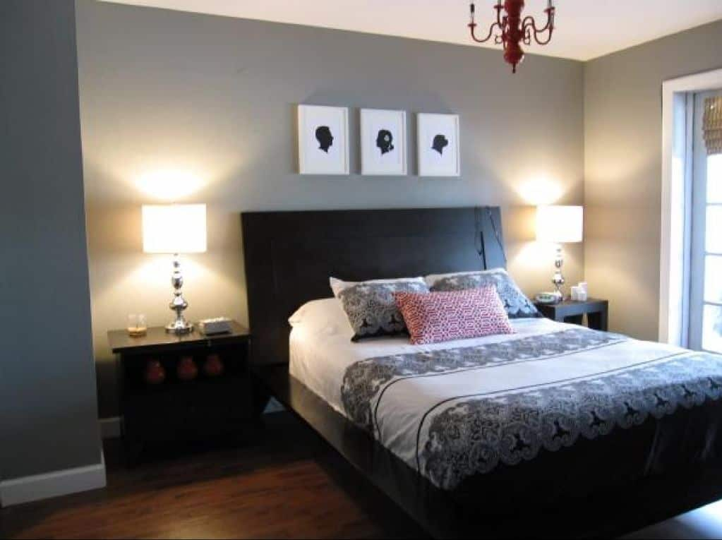How much does it Cost to Paint a Bedroom  Genesis Pro