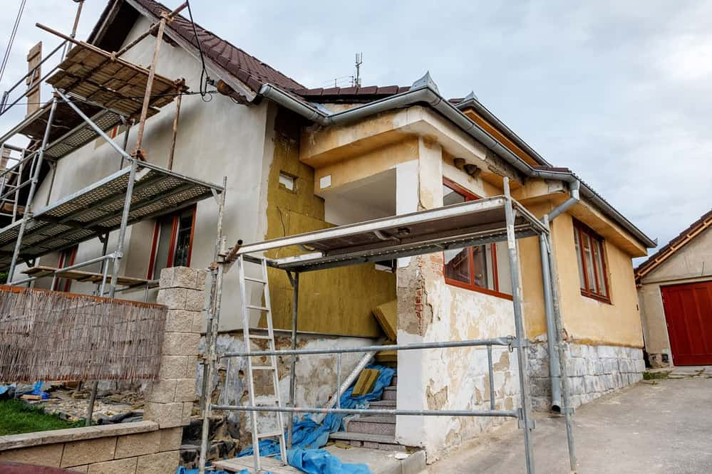 The Best Time To Hire Home Exterior Paint Contractors Genesis Pro Painting