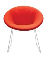 Austen Circular Chair