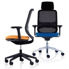 Chair Mesh Stool Xenos Swing Do Task