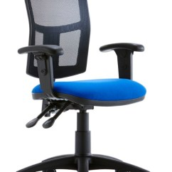 Mesh Task Chair Office Chairs With Arms Mercury Genesys Furniture