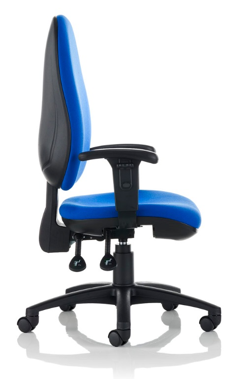 Mercury XL Task Chair  Mercury XL Operator Chair