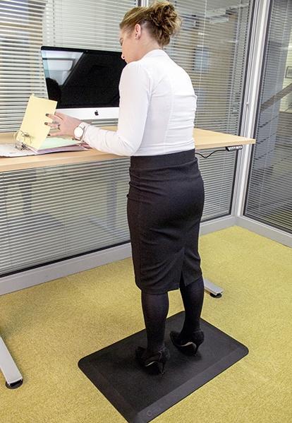 Orthomat Office Standing Mat