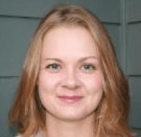 Dr Emma Palmer
