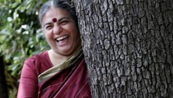 Books and Videos by featuring Vandana Shiva TTV Westa guelph