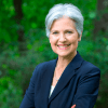 Green Party presidential candidate Jill Stein says 'GMOs not good for the planet or people'