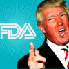 Trump administration's three FDA commissioner picks all from venture capitalist sector