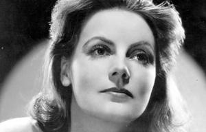 Genetic Matrix Greta Garbo