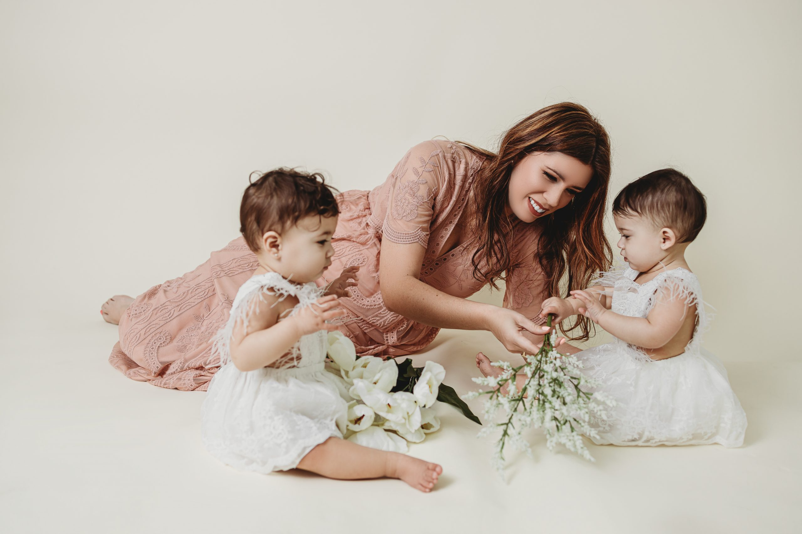 Mother's Day Photoshoot