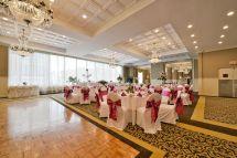 Genetti Hotel Williamsport PA