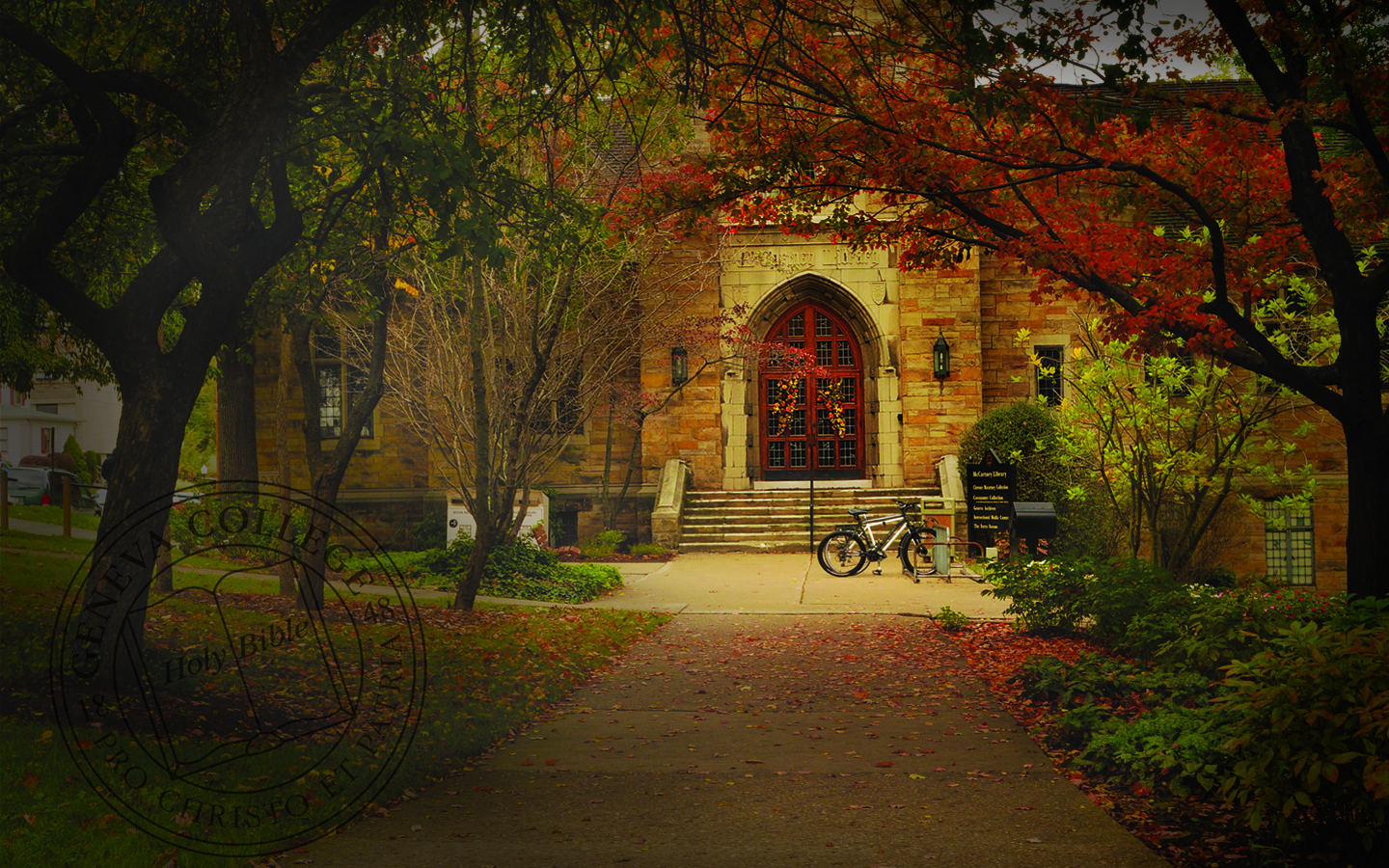 Fall Wallpaper 1920x1080 Desktop Backgrounds Geneva College A Christian College
