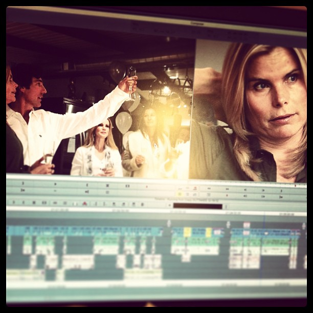 Genevieve Faust Documentary Editor in NYC and Philadelphia
