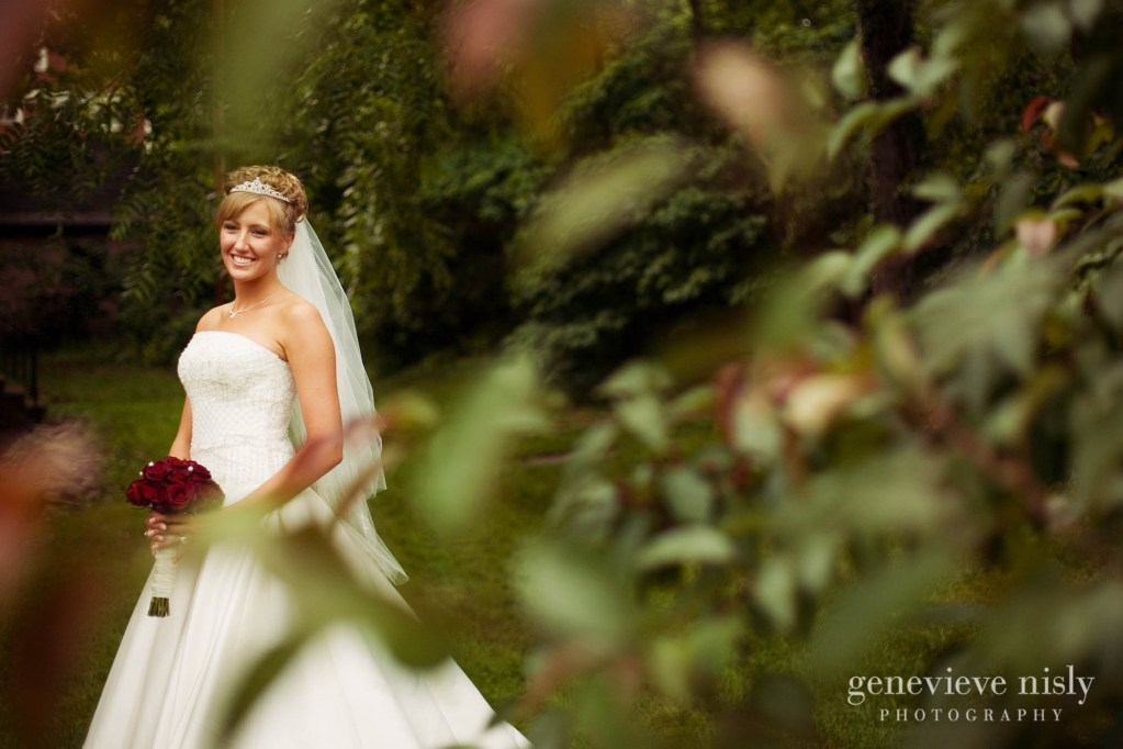 Akron, Copyright Genevieve Nisly Photography, Ohio, Roses Run, Summer, Wedding