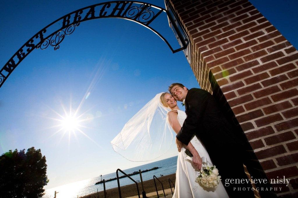 Copyright Genevieve Nisly Photography, Delucas Place, Elyria, Ohio, Summer, Wedding