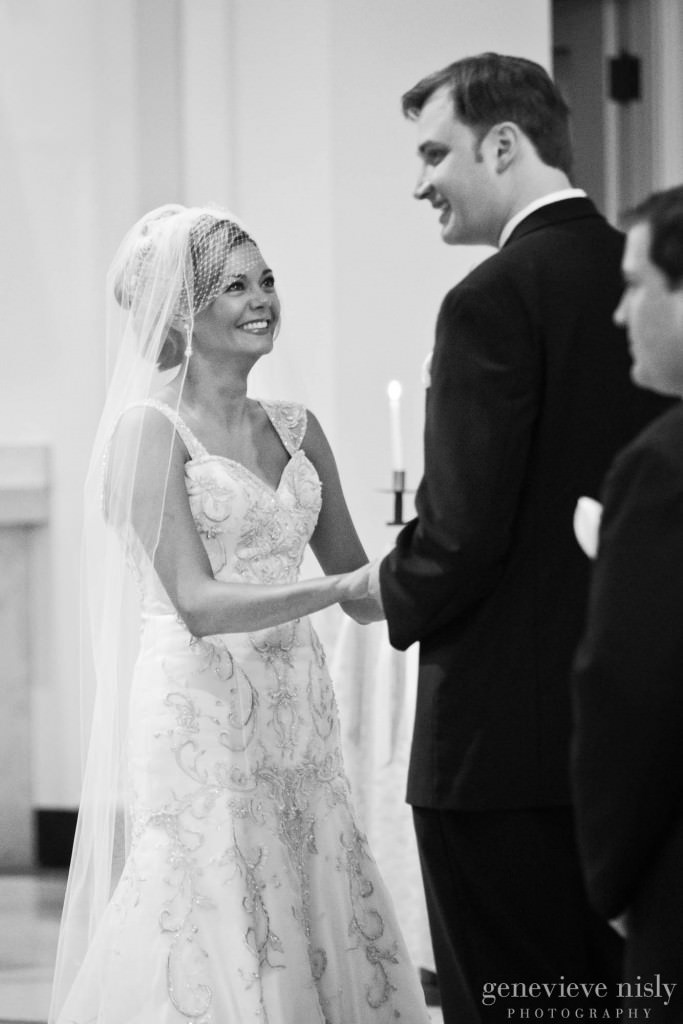 Copyright Genevieve Nisly Photography, Ohio, Olmsted Falls, Spring, Wedding