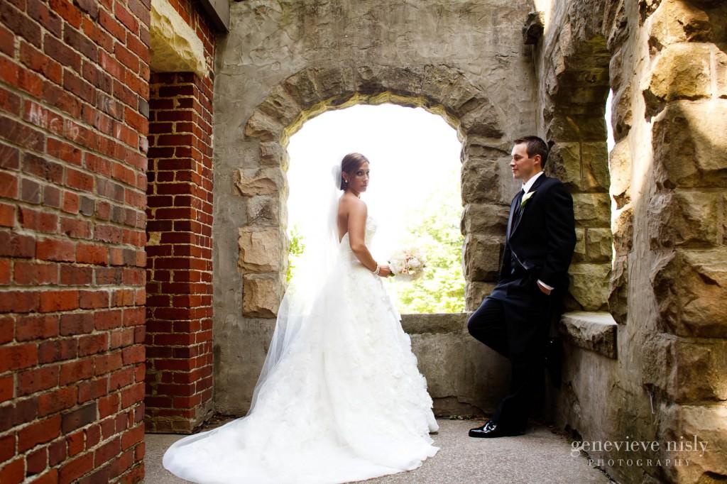 Sean Amp Keri Cleveland Wedding Photographers Genevieve