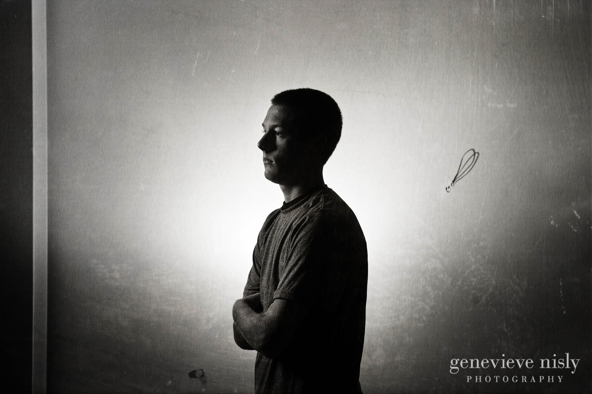 Copyright Genevieve Nisly Photography, Portraits