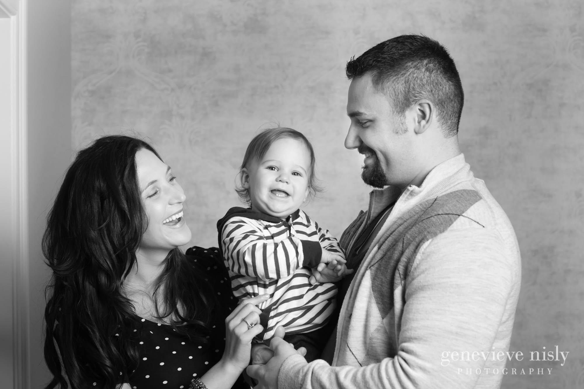 Copyright Genevieve Nisly Photography, Family, Green, Ohio, Portraits