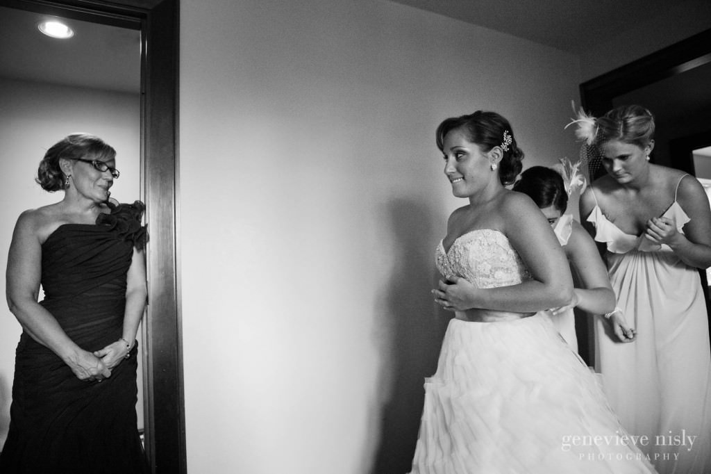 Canton, Glenmoor Country Club, Ohio, Spring, Wedding