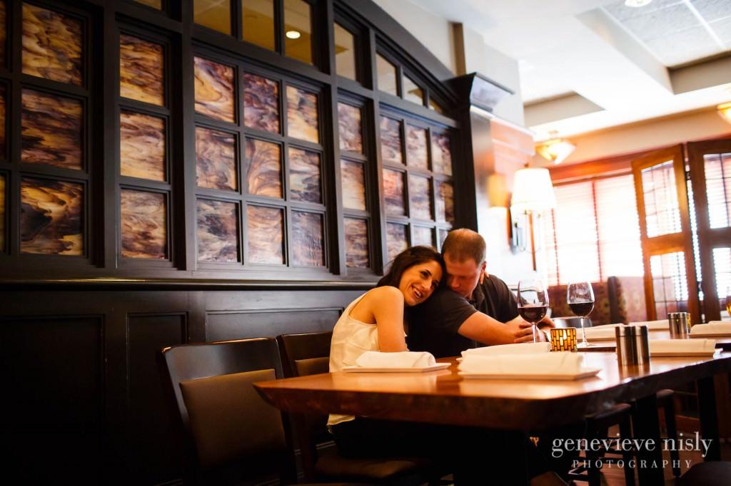 Cleveland, Copyright Genevieve Nisly Photography, Engagements, Ohio, Summer