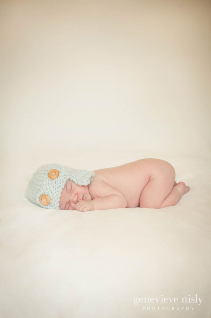 Baby, Cleveland, Copyright Genevieve Nisly Photography, Family, Portraits