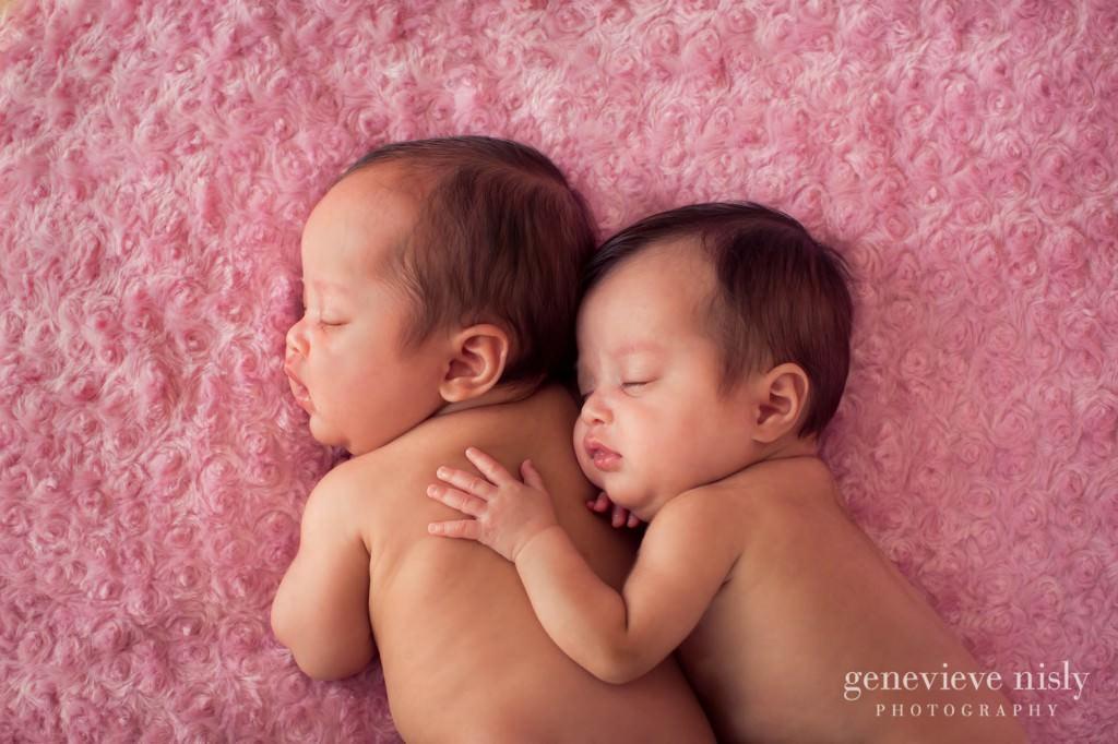 Baby, Copyright Genevieve Nisly Photography, Green, Newborn, Portraits