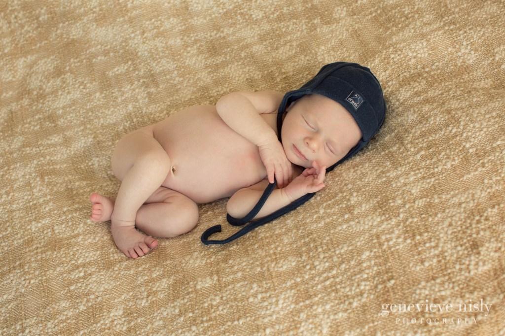 Baby, Copyright Genevieve Nisly Photography, Portraits, Studio
