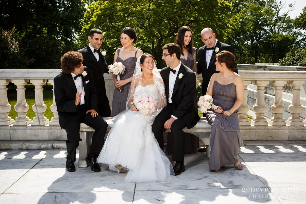 cleveland museum of art wedding