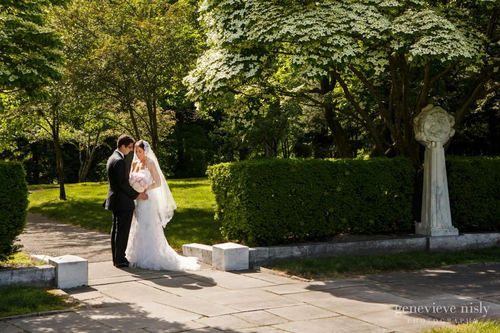 Cleveland, Cleveland Museum of Art, Spring, Wedding