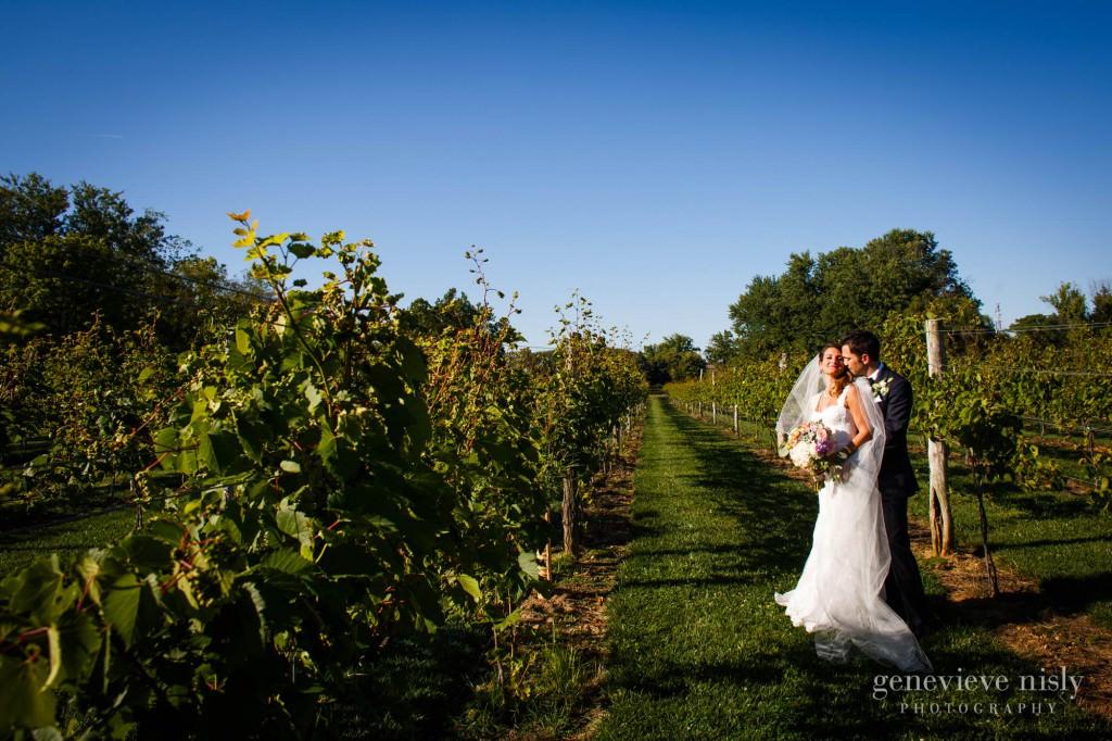 Canton, Gervasi Vineyard, Ohio, Summer, Wedding